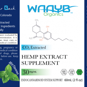 WAAYB-Organics-Mint-1800mg-60mL-Label