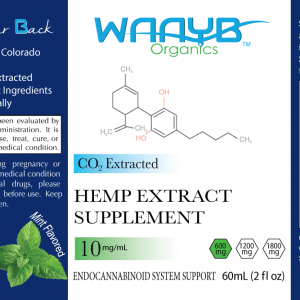WAAYB-Organics-Mint-600mg-60mL-Label